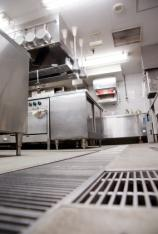 Commercial kitchen in Woodbridge, CA