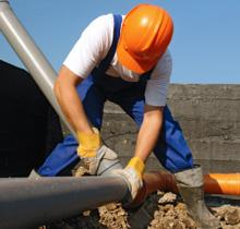 commercial plumbing services and plumbing repairs